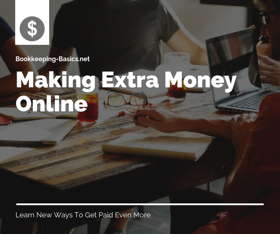 Making Extra Money Online