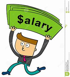 Meanings of Salary