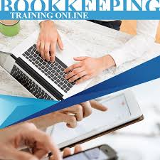 Online Bookkeeping Training
