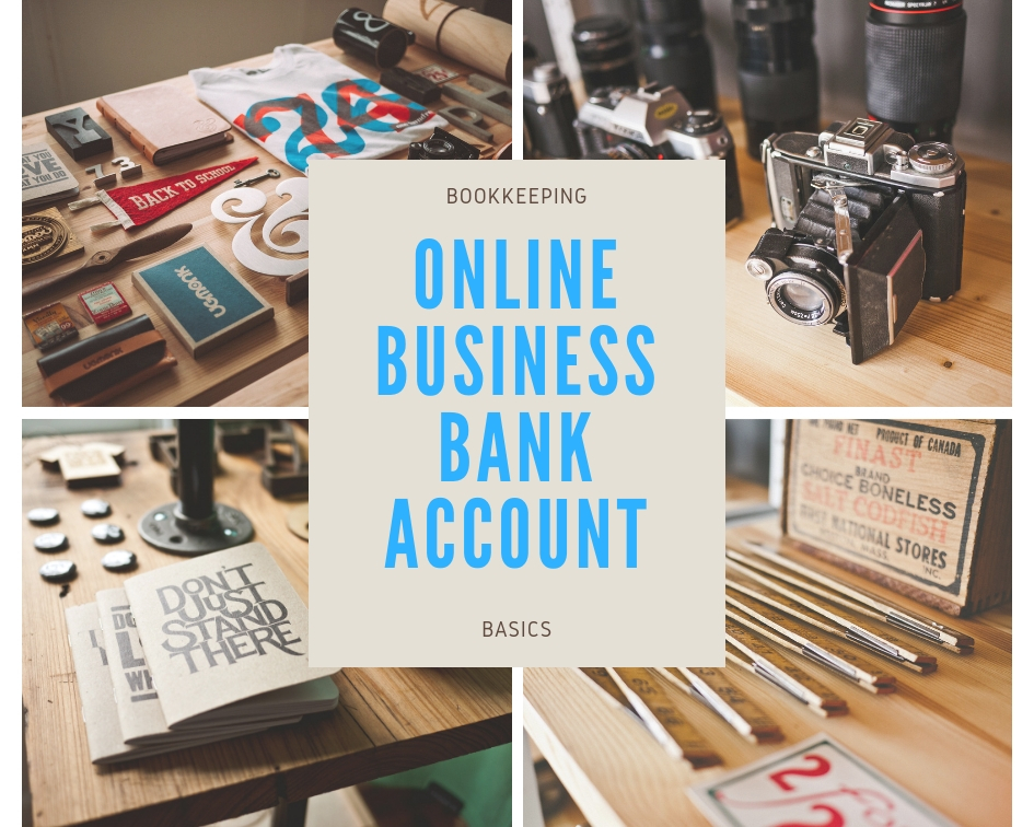 Online Business Bank Account