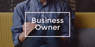 Owner Vehicle Into Business