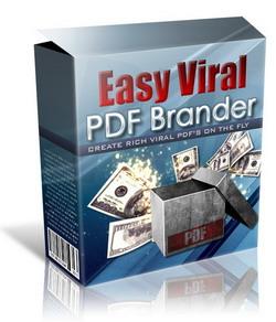 Easy PDF Brander