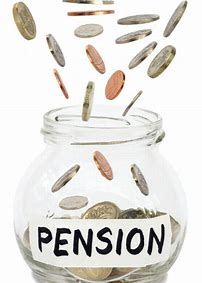 Pension Tax Question