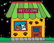 Pet Store Chart of Accounts