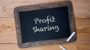 Profit and Loss Statement Profit Sharing