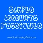 Sample Quickbooks Accounts Receivable Aging Report