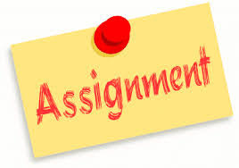 School Balance Sheet Assignment