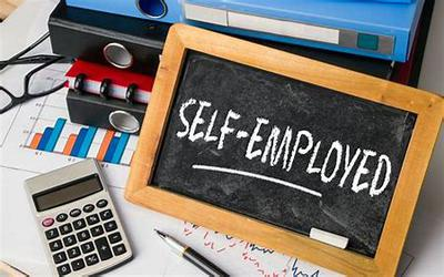 Self Employed Income Tax Filing