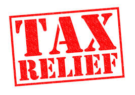 Spousal Income Tax Relief