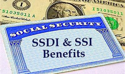 SSD Income Tax Question