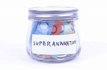 Superannuation Income Tax Question