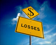 Suspended Losses on Balance Sheet