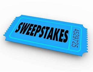 Sweepstakes Winnings Income Tax Question