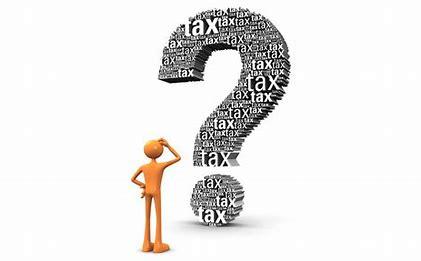 Tax Trivia Quiz