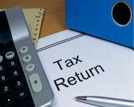Tax Return To Enter Balance Sheet