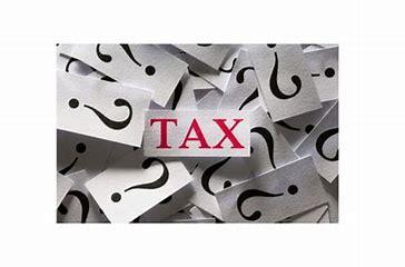 Tax Trivia Test
