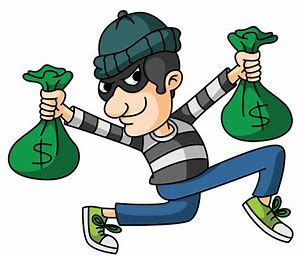 Theft Income Tax Question