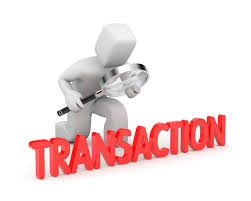 Transaction Knowledge Bookkeeping Question