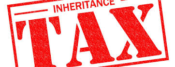 Trust Inheritance Deed Title and Income Taxes Question