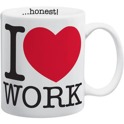 Who Loves Work?