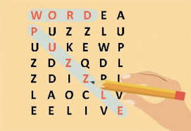 Accounting Definitions Word Search