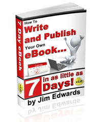 How To Write Your Own eBook