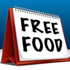 Accounting For Free Food