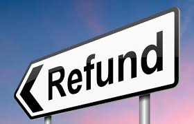 Accounts Receivable Refund