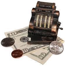 Accounts Receivable Via Cash Sales