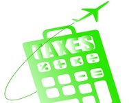 Airline Taxes Income Tax Deductions