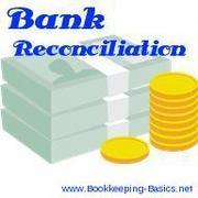 Bank Accounts Reconciliation