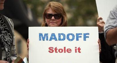 Madoff Court Statement