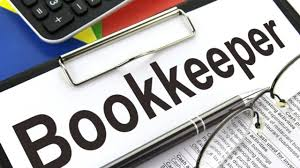 Bookkeeper Bookkeeping Question