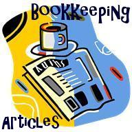 Bookkeeping Articles