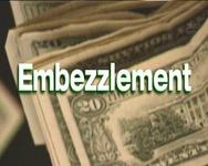 Bookkeeping Embezzlement