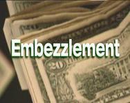 Bookkeeping Embezzlement