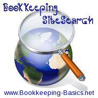 Bookkeeping Sitesearch