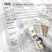 Tax Question