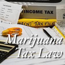 Cannabis Business Taxes