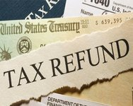 Chart of Accounts Income Tax Refund