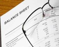 How To Make Balance Sheet