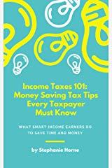Income Taxes 101