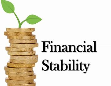 Learn Financial Stability