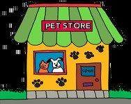 Pet Store Chart of Accounts