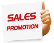Sales Promotions on Chart of Accounts