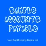 Sample Quickbooks Accounts Payable Aging Report