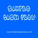 Sample Quickbooks Cash Flow Statement