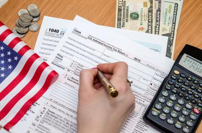 Social Security Income Tax