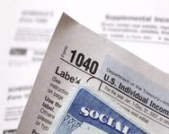 Social Security Income Tax Reporting