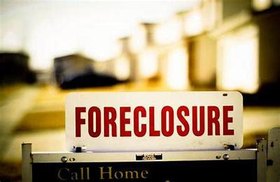 Foreclosure Tips